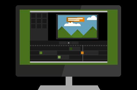 screencasts icon